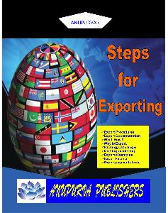 Steps for Exporting