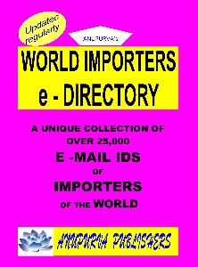 World Importers e-Directory