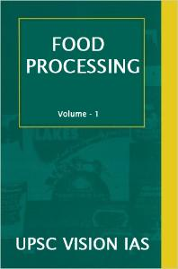 Food processing - Volume 1