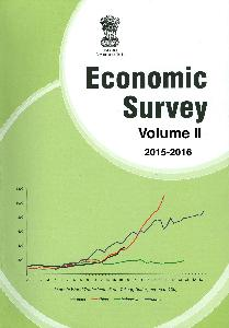 Economic Survey - Volume II
